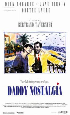 Daddy Nostalgia / These Foolish Things - Poster Etats-Unis