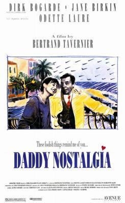 Daddy Nostalgie - Poster Etats-Unis