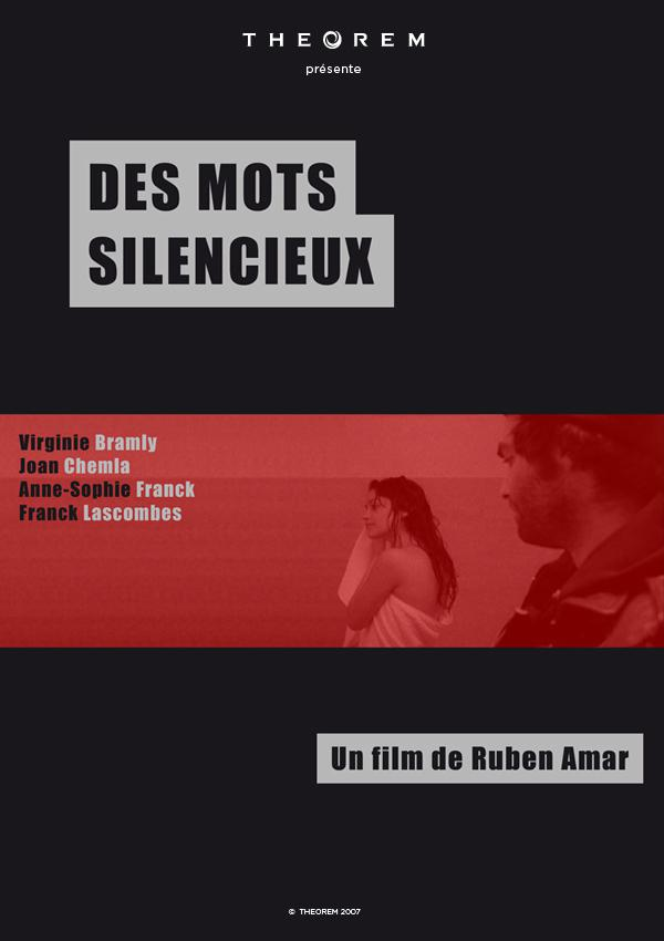 Des mots silencieux