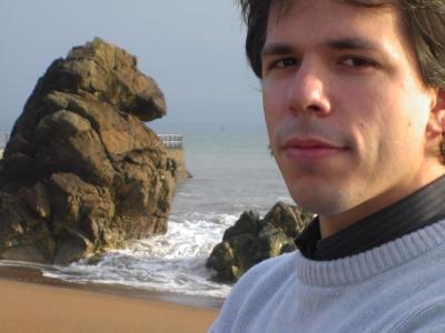 Olivier Dorigan