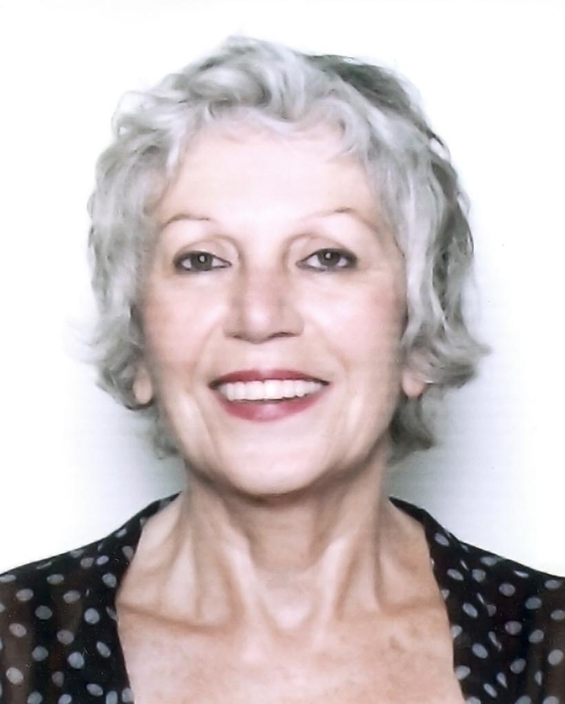 Anne-Marie Mergier