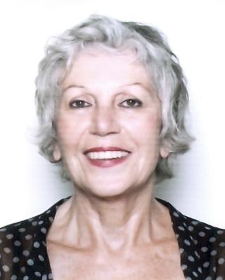 Anne-Marie Mergier (アンヌ=マリー・メルジエ)
