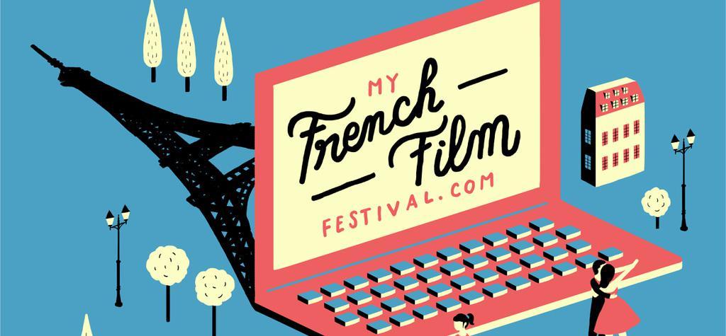 Un festival con intriga