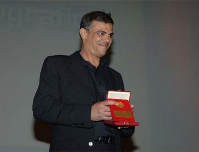 Abdellatif Kechiche honored at Venice - Abdellatif Kechiche - © 64th. Mostra