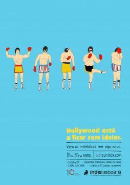 リスボン - IndieLisboa - 国際インディペンデント映画祭 - 2013