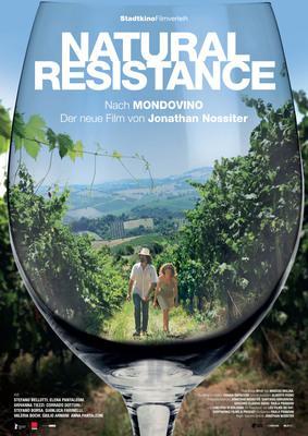 Natural Resistance - Poster - Austria