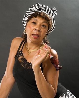 Cathy Amaizo
