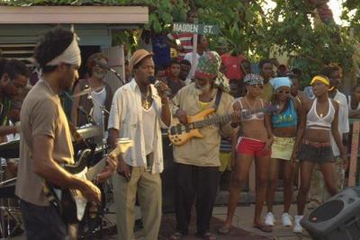 Made in Jamaica/ メイド・イン・ジャマイカ