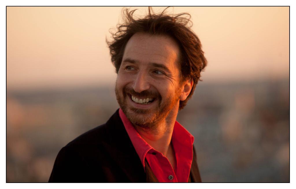 Jean-Michel Lami - © Pascal Chantier