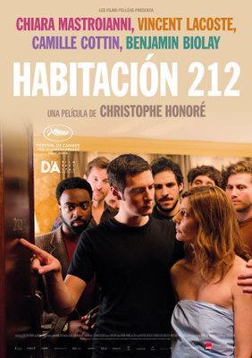 Habitación 212 - Spain