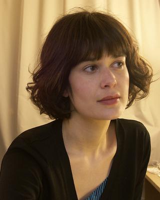 Élodie Bouédec