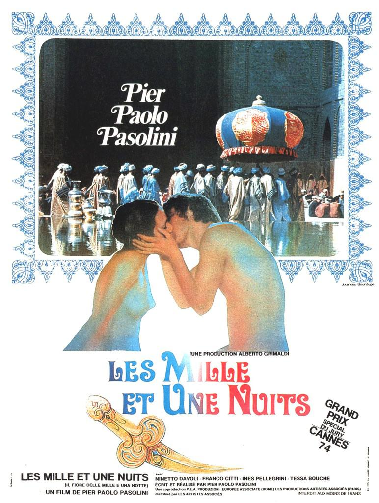 Cannes International Film Festival - 1974