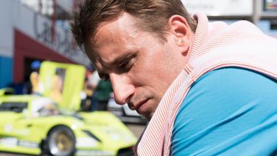 Racer and the Jailbird - © Maarten Vanden Abeele
