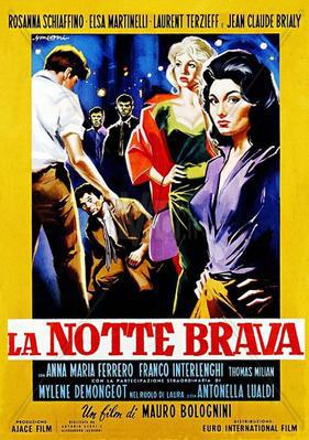 Les Garçons - Poster - Italy