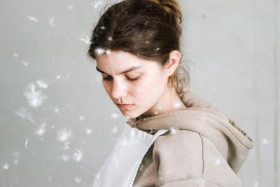 The Apparition - © Shana Besson