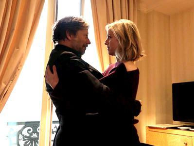 French Cinema Confidential: Day 2