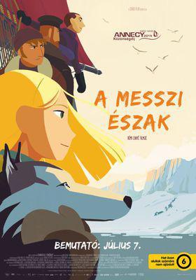 Tout en haut du monde - Poster - Hungary
