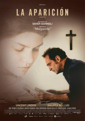 L'Apparition - Poster - Mexico