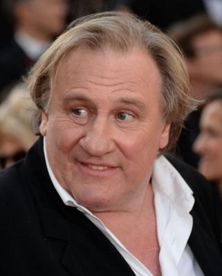 Gérard Depardieu - © Abaca