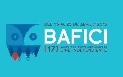 Buenos Aires - Festival de Cine Independiente - 2015