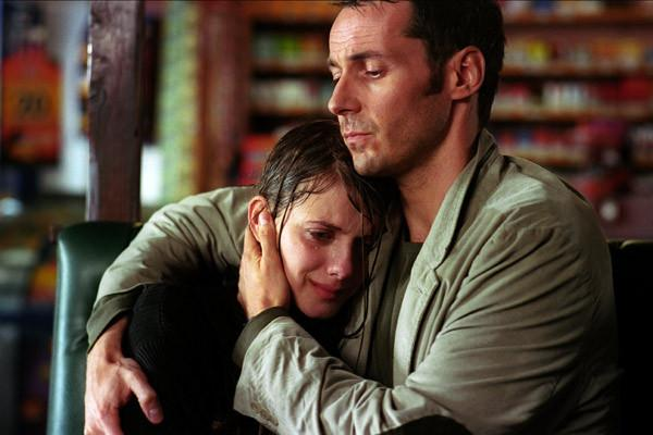 Festival international du film francophone de Namur  - 2006