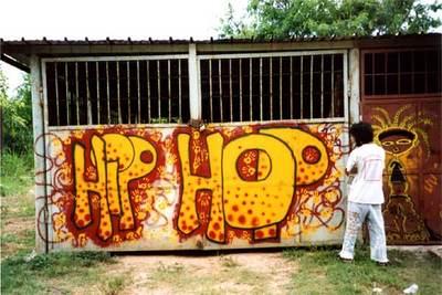 Havana Hip Hop Underground