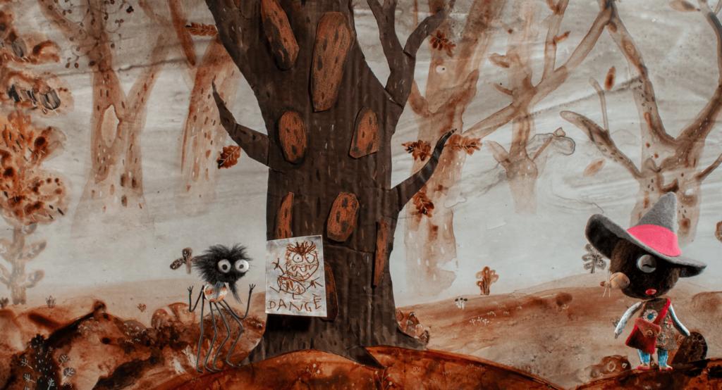 Trickfilm - Festival Internacional de Cine de Animación de Stuttgart - 2020