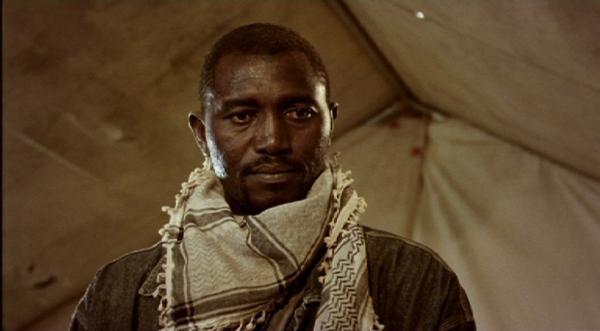 Festival de Cine de Montreal Vues d'Afrique - 2007