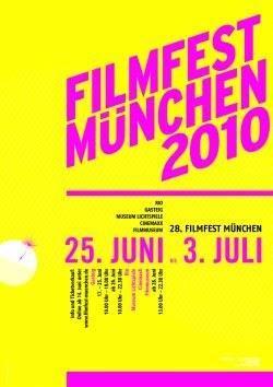 Festival Internacional de Cine de Munich - 2010