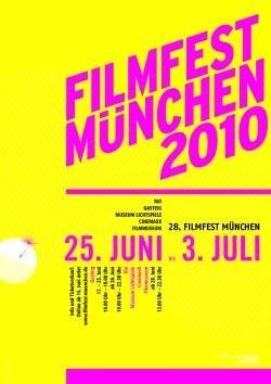 Munich - International Film Festival - 2010