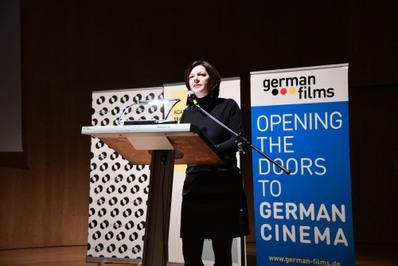 Bilan des 17es Rendez-vous franco-allemands du cinéma - © Catherine Kohler