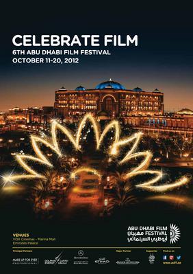 Festival internacional de cine de Abu Dhabi  - 2012