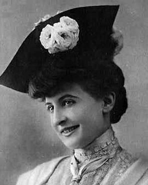 Charlotte Lysès