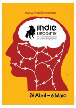 リスボン - IndieLisboa - 国際インディペンデント映画祭 - 2012