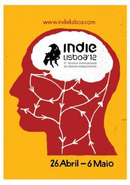 Festival international du cinéma indépendant IndieLisboa de Lisbonne  - 2012