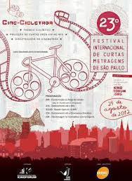 São Paulo  International Short Film Festival - 2012
