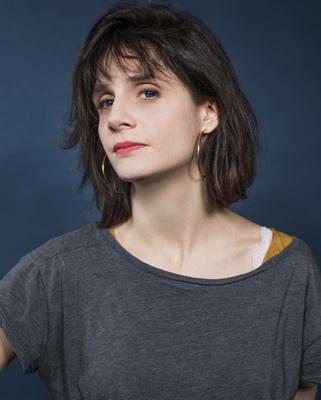Judith Chemla - © Philippe Quaisse / UniFrance