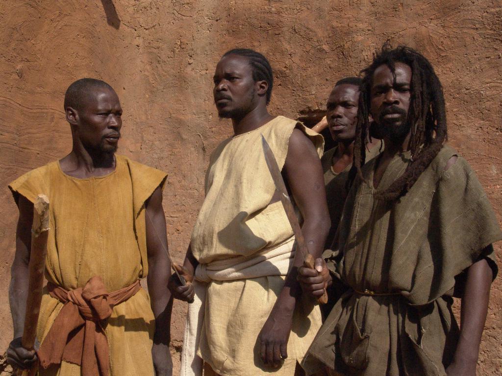 Modibo Traoré