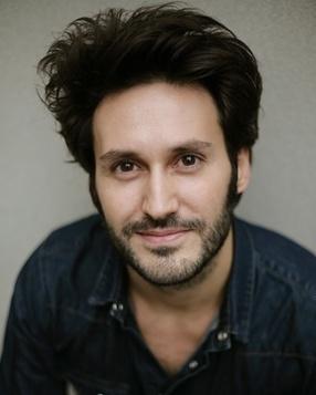 Erwan Marinopoulos