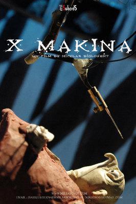 X-Makina