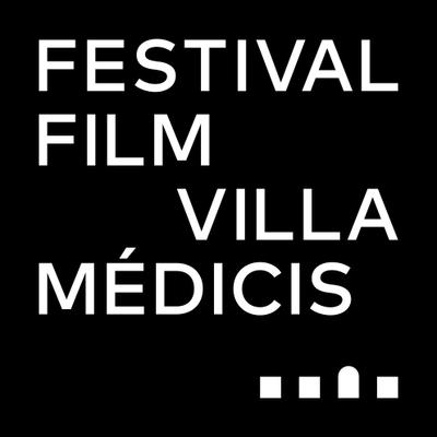 Festival de Film de la Villa Médicis - 2021