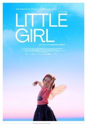 Little Girl - Mexico