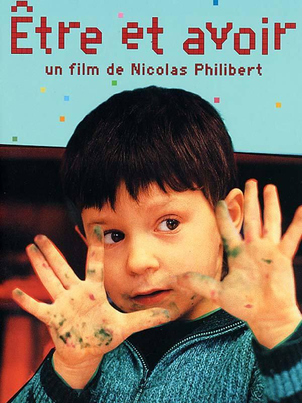 Festival de Cine Francés de Richmond - 2003