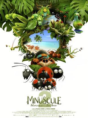 Minuscule 2 – Les Mandibules du bout du monde - © Futurikon Films