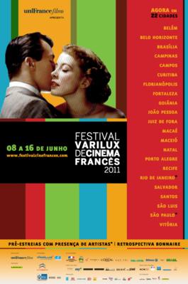 French Film Varilux Panorama in Brazil - 2011