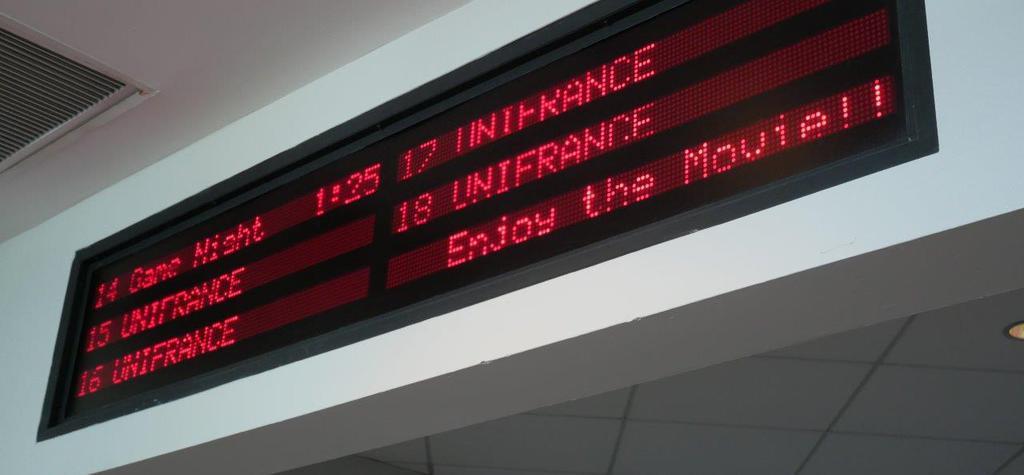 À propos des relations entre le Miami Film Fest et le Mercado del Cine Francés
