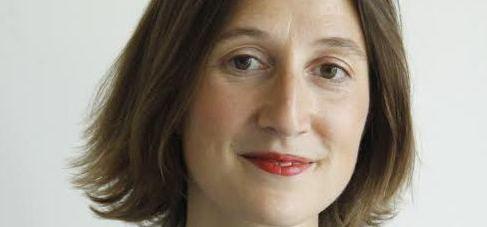 Nombramiento de Aude Hesbert en Unifrance films