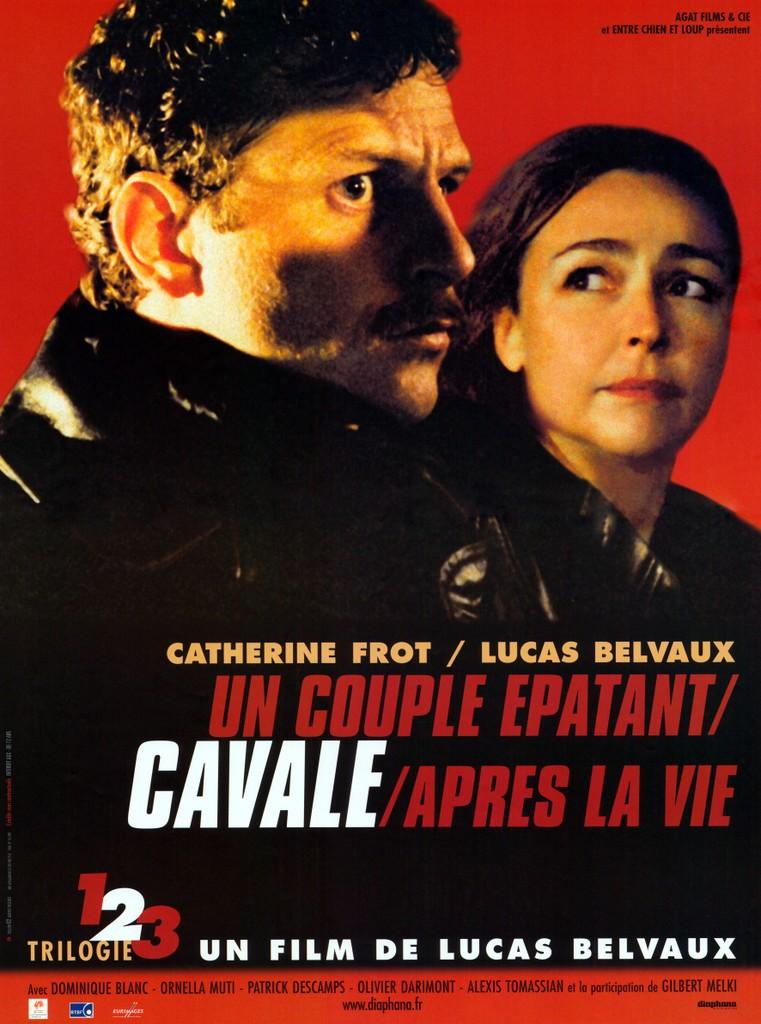 Cavale - La Trilogie