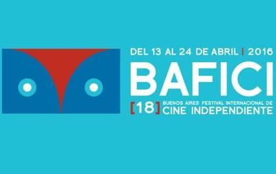 Buenos Aires - Festival de Cine Independiente - 2016