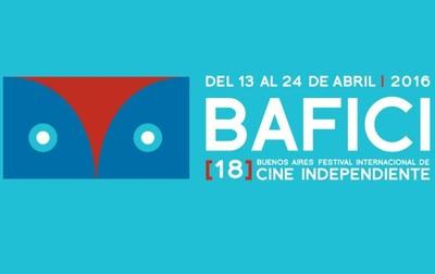 Buenos Aires International Independent Film Festival  - 2016